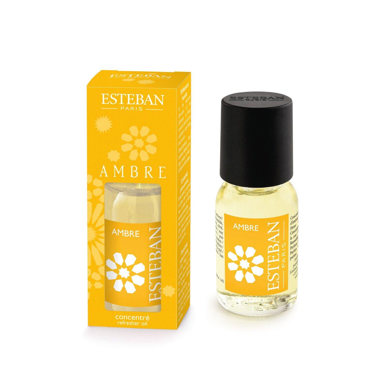 Concentré de parfum 15 ml