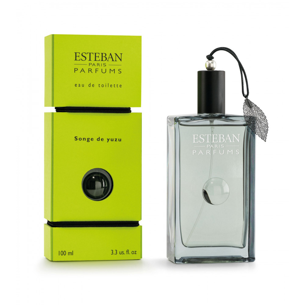 Eau de toilette 100 ml - Songe de Yuzu