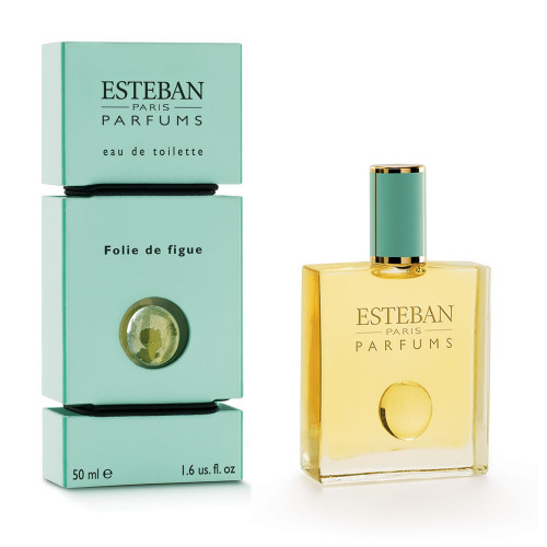 Eau de toilette 50 ml - Folie de figue