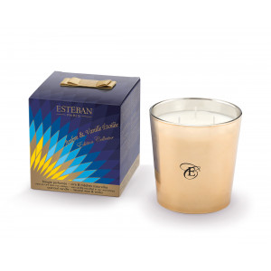 Scented candle 500 g