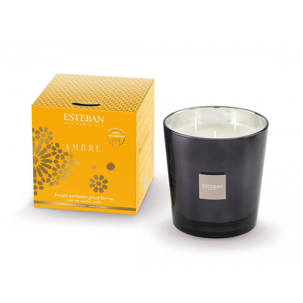 Scented candle 450 g