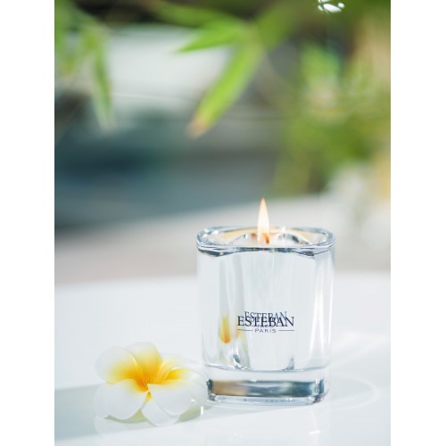 Scented candle Elessens