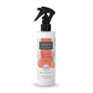 Scented mist home textiles & Room spray  250 ml